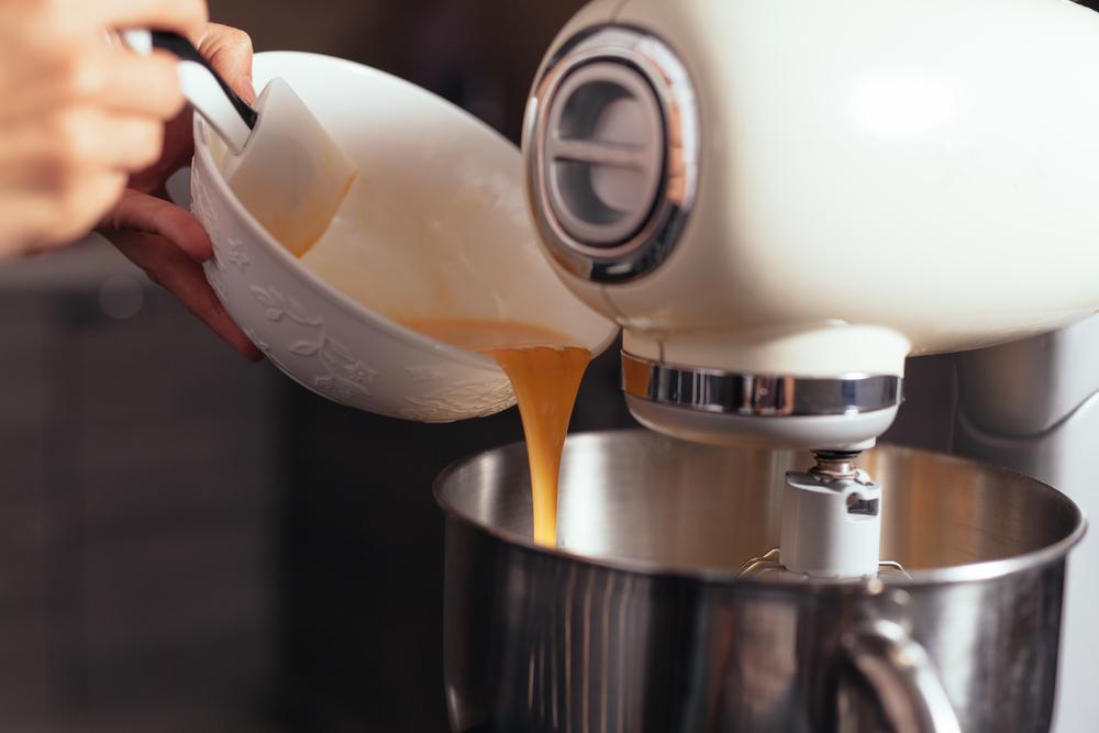 choisir robot pâtissier