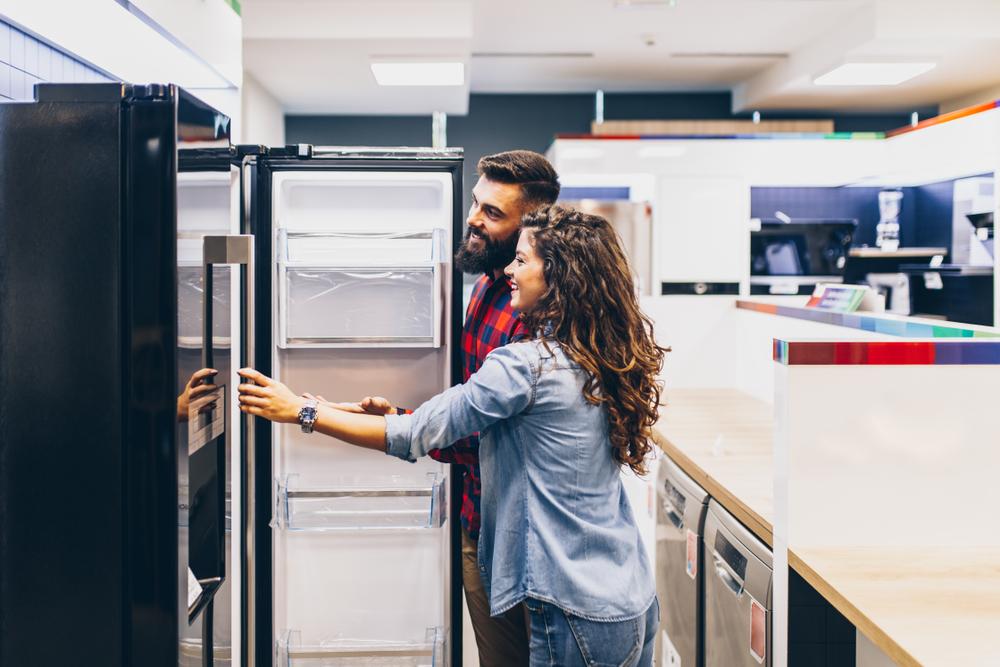 types de frigo